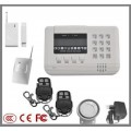 LL-B2012 PSTN 99wireless and 2 wired Alarm