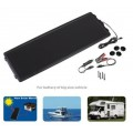 Solar Car Battery Charger For Big Size Vehicles