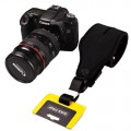 Brand New CADEN Quick Starp Rapid Camera Strap for DSLR Camera Black