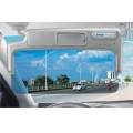 C320 Intelligent electronic anti-glare visor Visual adjustment