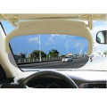 C321 Intelligent electronic anti-glare visor Visual adjustment