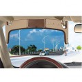 C330 Intelligent electronic anti-glare visor Visual adjustment