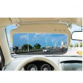 C340  Intelligent electronic anti-glare visor Visual adjustment