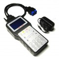 CK100 OBD2 Car Key Programmer V39.02 Slica SBB the Latest Generation