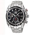 Fashionable Men's watch Edifice EFE-504rbs-1AV RedBull