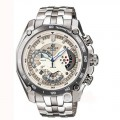 Fashionable Men's watch Edifice Stainless Steel Watch EF-550RBSP-7AV