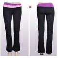 Hot recreational sports pants