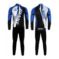 Mens summer Long Sleeve Cycling Jersey