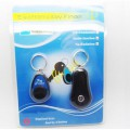 New Electronic Wireless Alarm Non Lost Electronic Key Finder w Remote